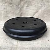 Прикотуюче колесо в зборі  3 x 13 GD9085 76x330 мм, фото 7