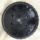 Колесо прикотуюче (широке) g14821590 Аналог, фото 6