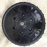 Колесо прикотуюче (широке) g14821590 Аналог, фото 7