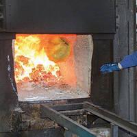Сжигание опасных отходов