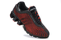 Adidas Porsche Design Bounce S2 Red Black