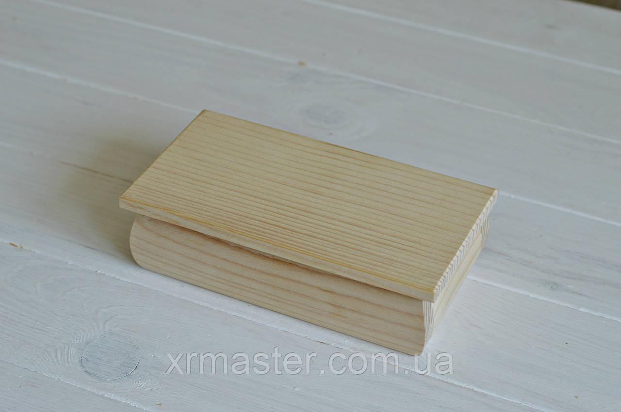 Деревянная шкатулка 210*110 мм