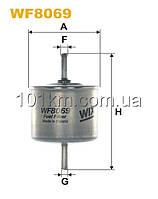 Фильтр топливный WIX WF8069 (PP865)