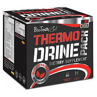 Жиросжигатель BioTech - Thermo Drine Pack (30 пакетов)