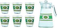 Набор питьевой Valery 7 предметов Luminarc L3958