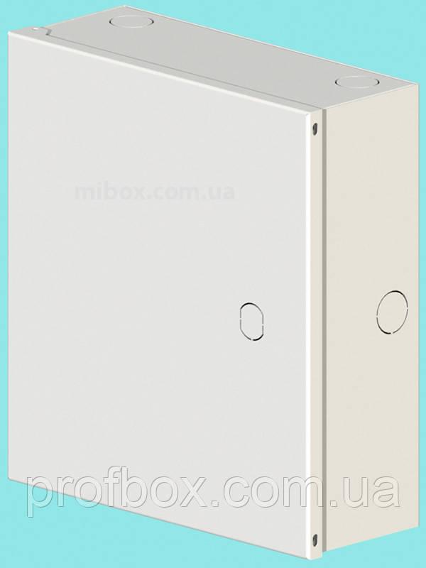 Монтажний бокс MB-02MB (Ш210 Г85 В230) білий, RAL9016(White)