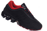 Adidas Porsche Design Bounce S2 Black With Red
