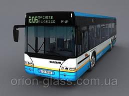 Лобовое стекло на Neoplan 4416