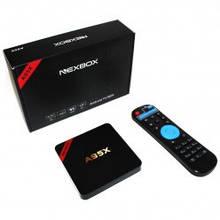 NEXBOX приставка TV-BOX Смарт A 95X (1G + 8G + Android 6)