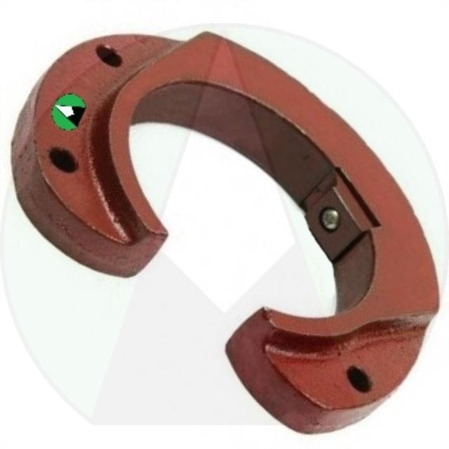 Кольцо аппарата вязального пресс подборщика Claas Markant 50 | 899021 CLAAS