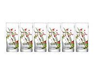 Набор высоких стаканов Beatitude 6 шт по 270 мл Luminarc N3563