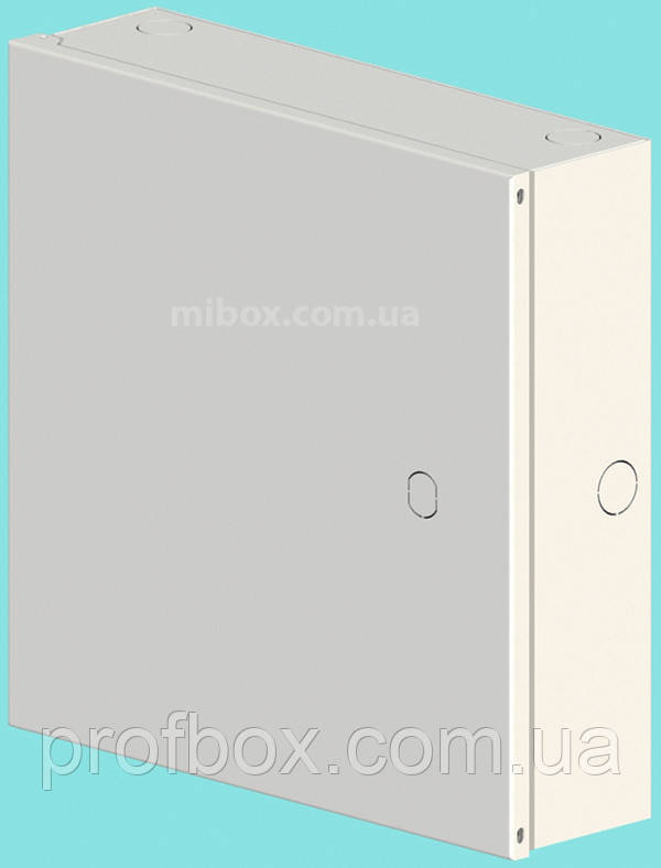 Монтажний бокс MB-03MB (Ш280 Г85 В280) білий, RAL9016(White)