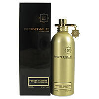 Montale Powder Flowers edp 50 ml.