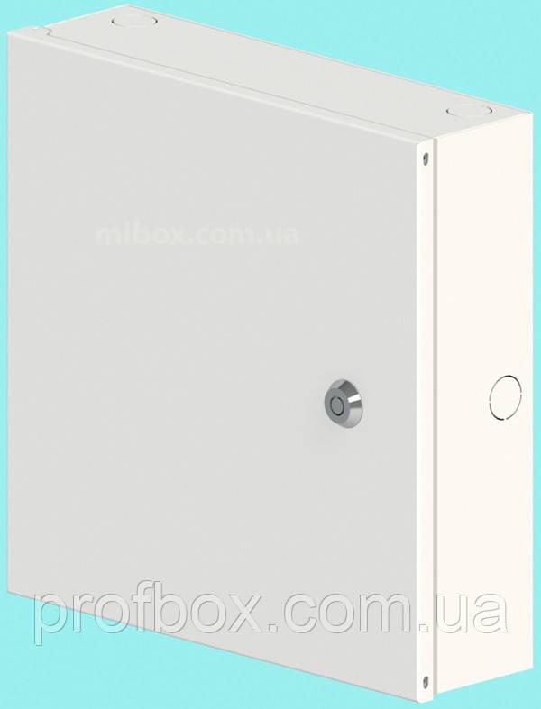 Монтажний бокс MB-03MBc (Ш280 Г85 В280) білий, RAL9016(White)