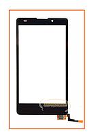 Сенсор (тачскрин) Nokia XL RM 1030 Original