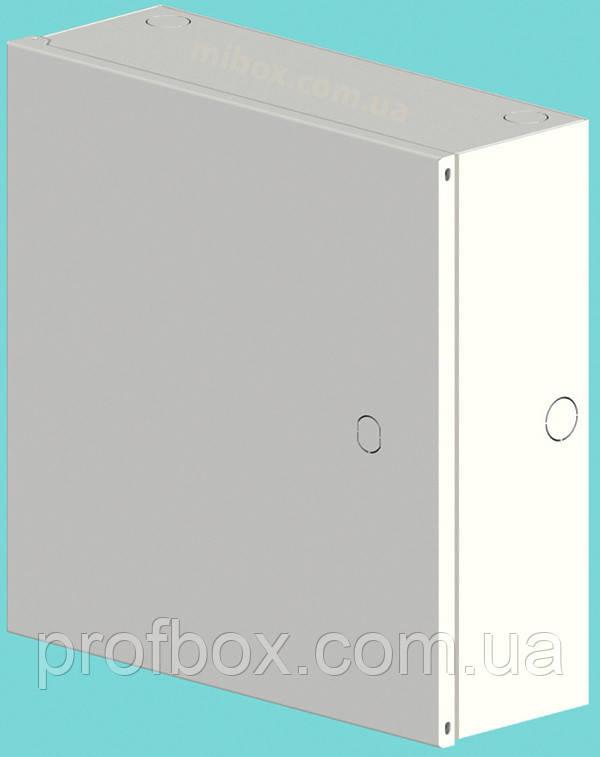 Монтажний бокс MB-04MB (Ш300 Г105 В300) білий, RAL9016(White)