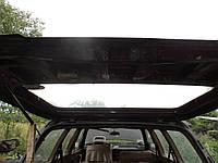 Крышка багажника кадет универсал