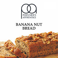 Ароматизатор TPA/TFA - Banana Nut Bread Flavor (Банановый кекс)