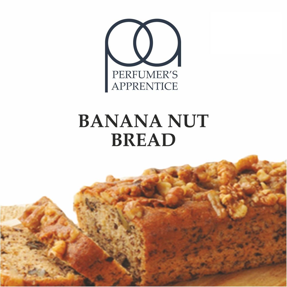 Ароматизатор TPA/TFA - Banana Nut Bread Flavor (Банановый кекс) - Магазин Витребеньки - Все, чего пожелает душа :) в Львове