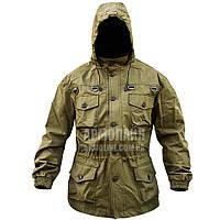 """Куртка полевая """"СТАЛКЕР"""" COYOTE (ВИДЕО), фото 1"""