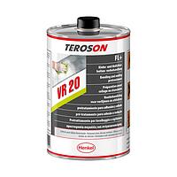 Очиститель на основе Уайт - спирита 1 л. - Teroson VR 20