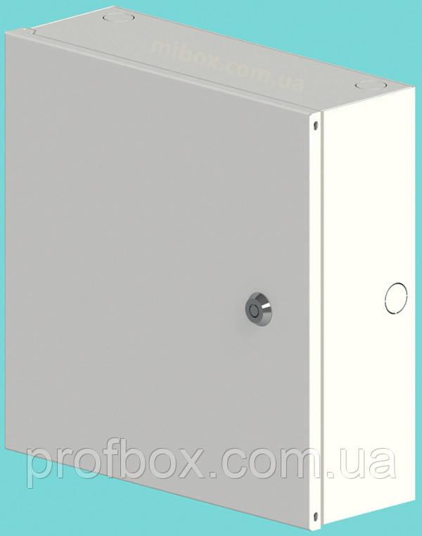 Монтажний бокс MB-04MBc (Ш300 Г105 В300) білий, RAL9016(White)