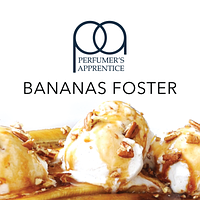 Ароматизатор TPA/TFA - Bananas Foster (Банановый Фостер)