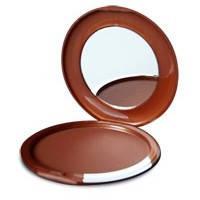 Пудра для лица и тела с эффектом загара / Poudre Bronz`Express