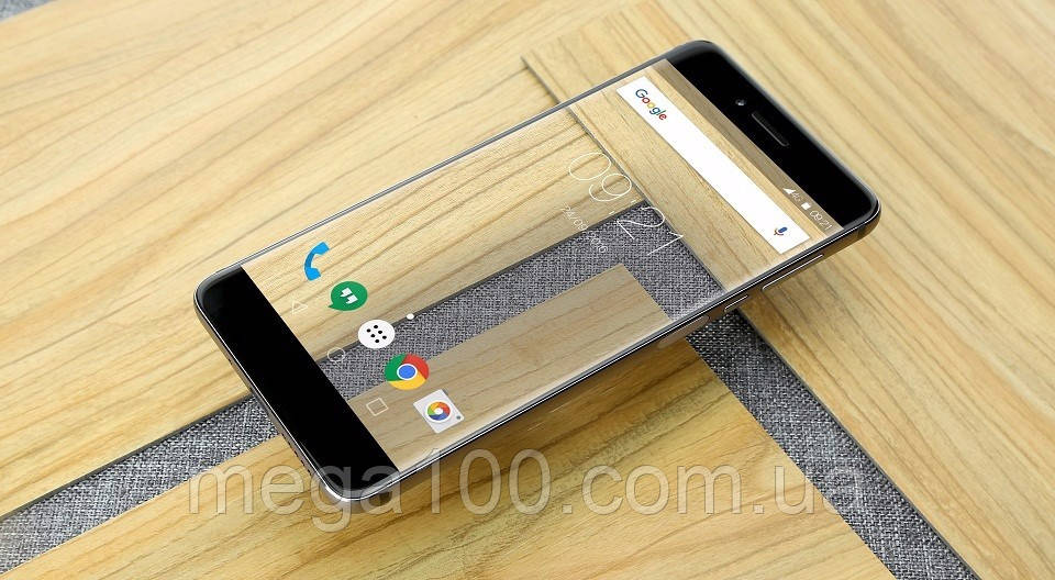 Смартфон Vernee Mars (экран 5.5 дюймов, Android 7.0, 8 ядер, 4GB RAM/32GB ROM, камера 13.0MP, акб 3000 мАч)