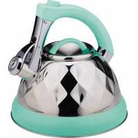 Чайник со свистком Bohmann 8087-BH (3,5 л)