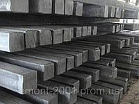 Квадрат стальной 5ХНМ
