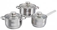 Набор посуды Bohmann BH-06-175 (6 пр)