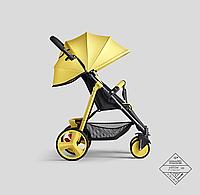 Прогулянкова коляска Salady (SLD), жовта
