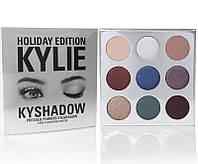 Тени Kylie Cosmetics Kyshadow Holiday Edition