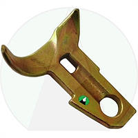 Направляющая пальца аппарата вязального плоская пресс подборщика Claas Markant 41 | 000083 CLAAS