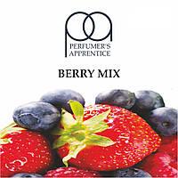 Ароматизатор TPA/TFA - Berry Mix Flavor (Ягодный микс )