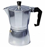 Гейзерная кофеварка Con Brio 6109СВ (450 мл)