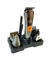 Триммер для бороды с насадками   MP-5580