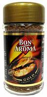 Кофе растворимый Bon Aroma Gold 50 грамм