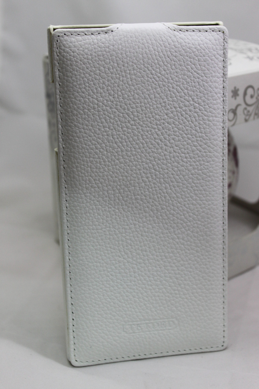 Кожаный чехол для Lenovo K900