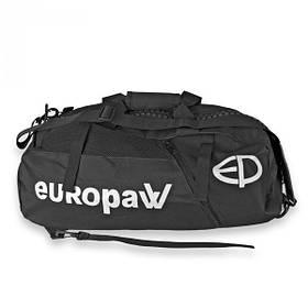 Сумка-рюкзак Europaw XL