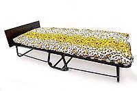 Раскладная кровать «Берта»(204*90) с подголовником