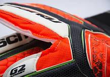 Перчатки Вратарские Reusch pro M1 replica оранжевые , фото 3