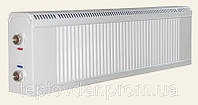 Радиаторы отопления высотой 20 см. РБ 9\20\180