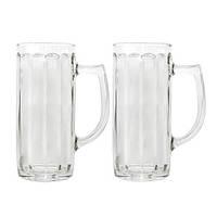 Набор бокалов для пива Hamburg 2 шт по 500 мл Luminarc H5072