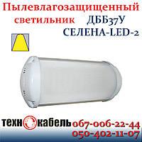 Светильник ДББ37У СЕЛЕНА-LED-2 Ватра