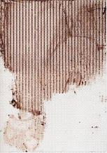 Текстурный мат Вязание