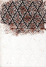Текстурний мат ромб