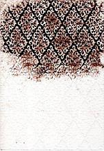 Текстурный мат ромб