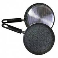 Сковорода для блинов Maestro  Ceramic 1221-24-MR (24 см)
